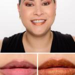 Maybelline Pure Gold Color Sensational Matte Metallics Lipstick