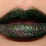 Maybelline Serpentine Color Sensational Matte Metallics Lipstick