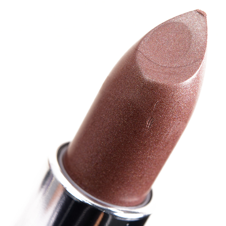 Maybelline Silk Stone Color Sensational Matte Metallics Lipstick