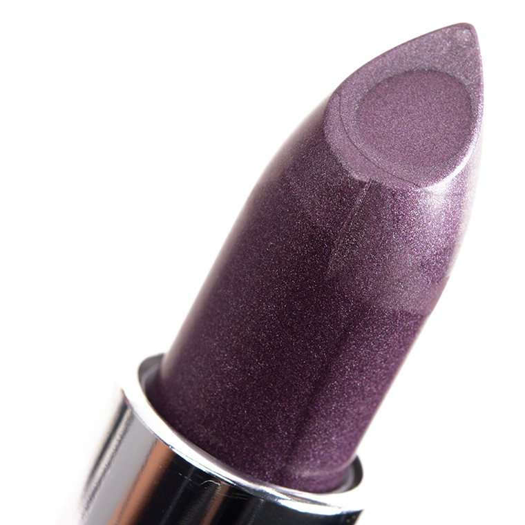 Maybelline Smoked Silver Color Sensational Matte Metallics Lipstick
