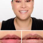 Maybelline White Gold Color Sensational Matte Metallics Lipstick