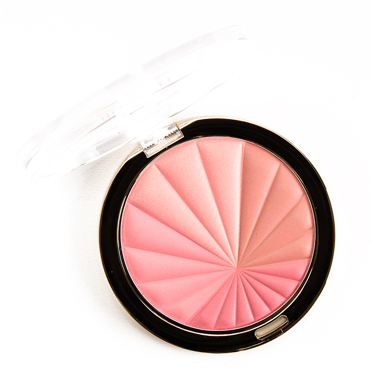Milani Berry Rays Color Harmony Blush Palette