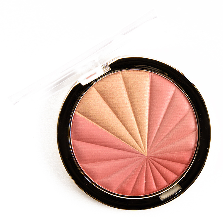 Milani Bronze Burst Color Harmony Blush Palette