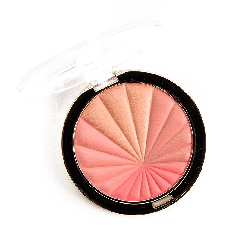 Milani Coral Beams Color Harmony Blush Palette