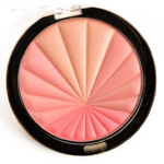 Milani Coral Beams Color Harmony Blush Palette