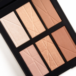 NARS Bord de Plage Fall 2017 Highlighting & Bronzing Palette