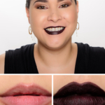 NARS Paint It Black Powermatte Lip Pigment
