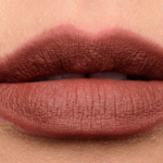 Anastasia Cool Brown Matte Lipstick