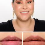 Anastasia Peachy Matte Lipstick
