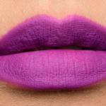 Anastasia Rage Matte Lipstick