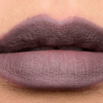 Anastasia Resin Matte Lipstick