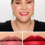 Anastasia Ruby Matte Lipstick