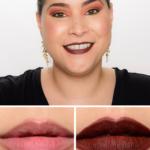 Anastasia Rust Matte Lipstick