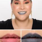 Anastasia Smoke Matte Lipstick