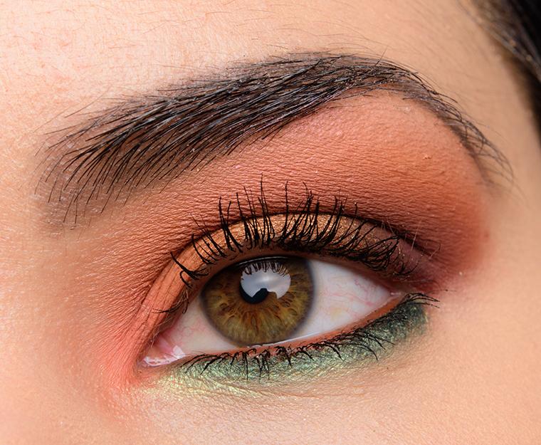 Sneak Peek: Anastasia Subculture Eyeshadow Palette Photos & Swatches - 웹