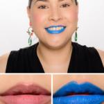Bite Beauty Nearly Neon Blue Amuse Bouche Lipstick