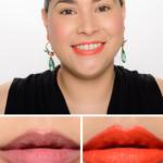 Bite Beauty Nearly Neon Orange Amuse Bouche Lipstick