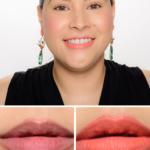 Bite Beauty Nearly Neon Peach Amuse Bouche Lipstick