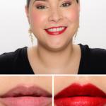 Cle de Peau Dragon Red Lipstick