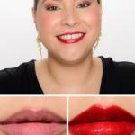 Cle de Peau Red Lantern Lipstick