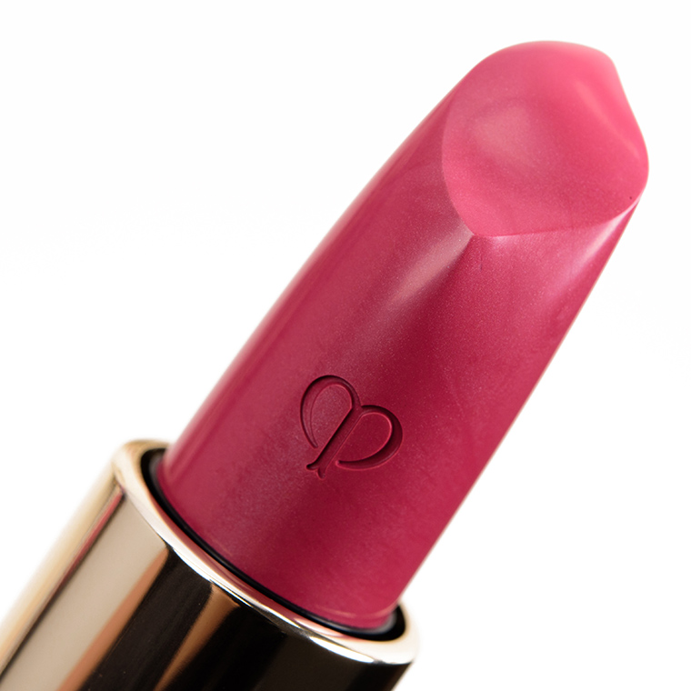 Cle de Peau Silk Thread Lipstick