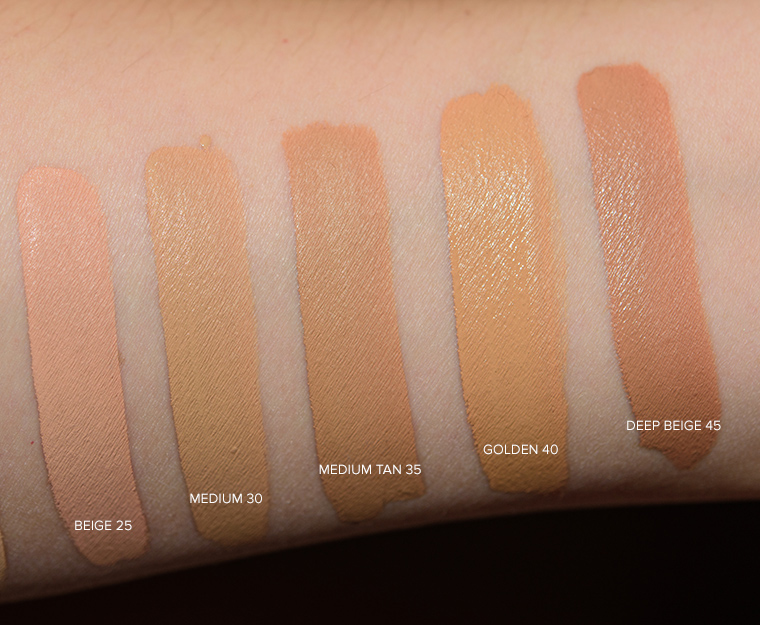 No Filter Matte Full-Coverage Concealer by Colourpop #17