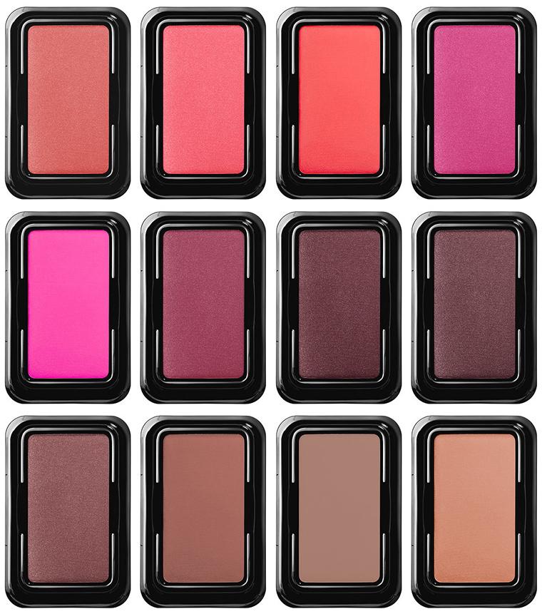 Make Up For Ever Artist Face Color