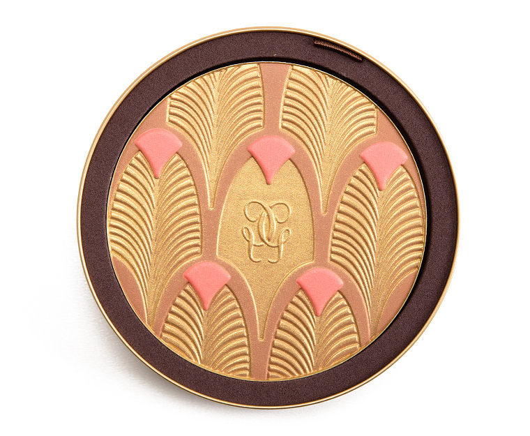 Guerlain Chic Tropic Terracotta Bronzing Powder Review ...