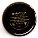 Guerlain Chic Tropic Terracotta Bronzing Powder