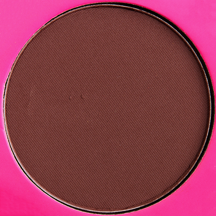 Juvia\'s Place Kenya Eyeshadow
