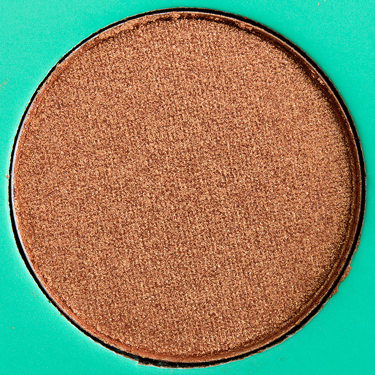 Juvia's Place Nubian #6 Eyeshadow