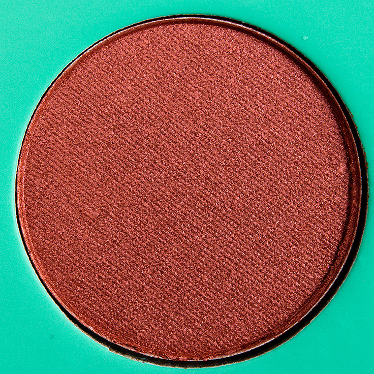 Juvia\'s Place Nubian #7 Eyeshadow