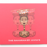 Juvia\'s Place The Saharan Eyeshadow Palette