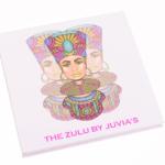 Juvia\'s Place Zulu Eyeshadow Palette