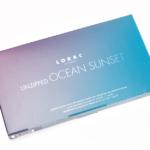 LORAC Unzipped Ocean Sunset 10-Pan Eyeshadow Palette