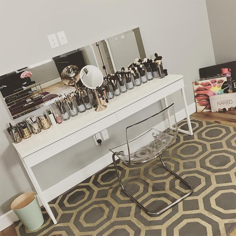 Temptalia's Makeup Room