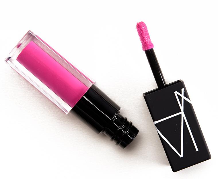 NARS Immoral Velvet Lip Glide