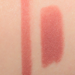 NARS Justine Velvet Matte Lip Pencil