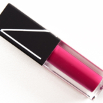 NARS Staying Alive Velvet Lip Glide