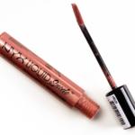 NYX Mauve Mist Liquid Suede Metallic Matte