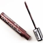 NYX Neat Nude Liquid Suede Metallic Matte