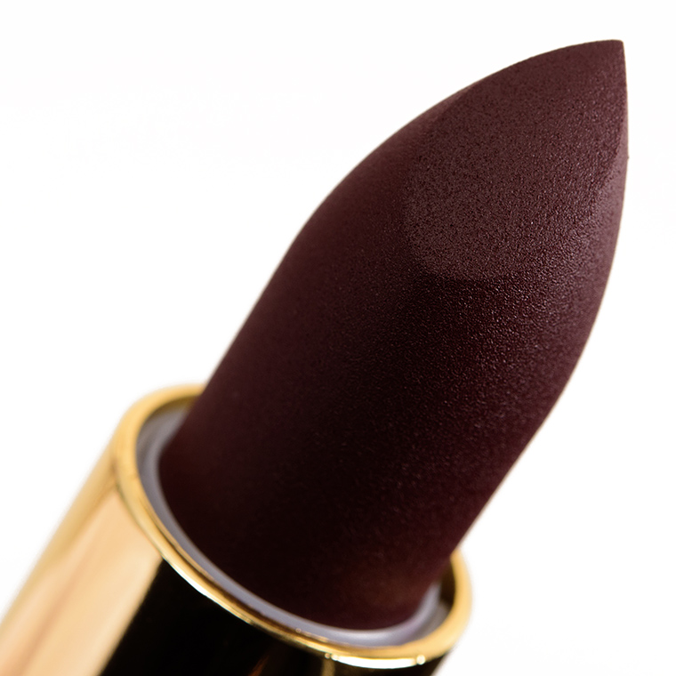 Pat McGrath McMenamy MatteTrance Lipstick