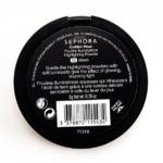 Sephora Dawn Golden Hour Highlighting Powder