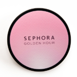 Sephora Dusk Golden Hour Highlighting Powder