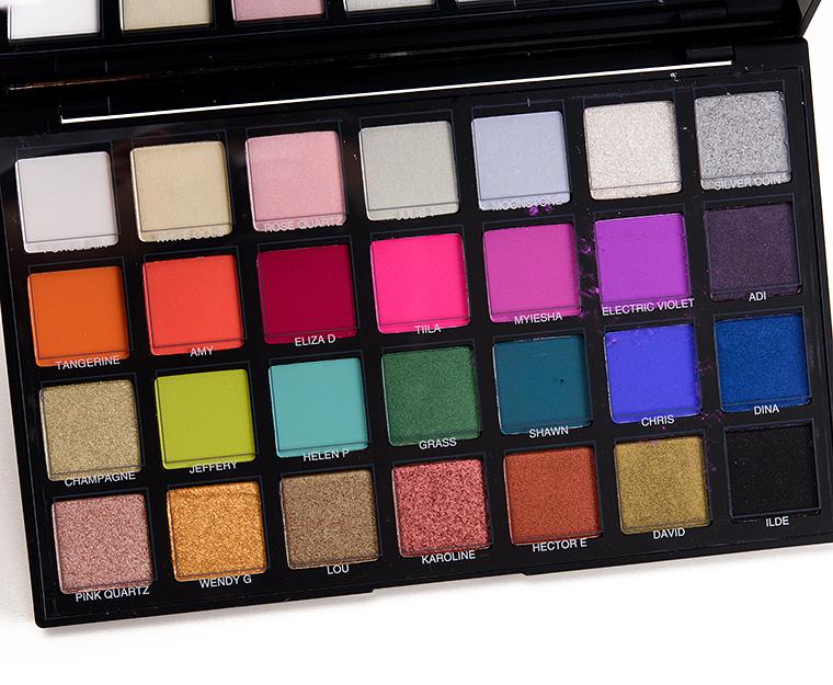 Best Makeup Palettes Sephora - Mugeek Vidalondon