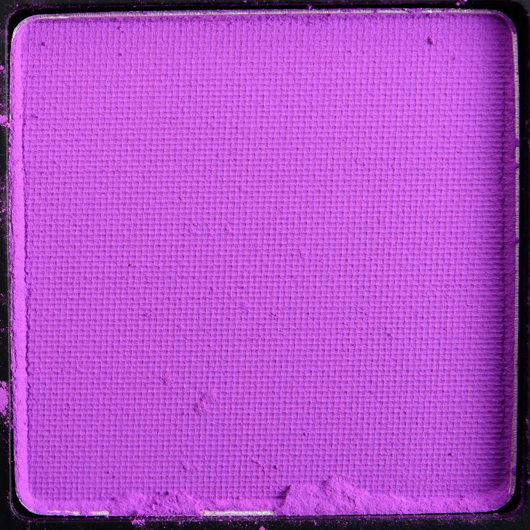 Sephora Electric Violet PRO Eyeshadow