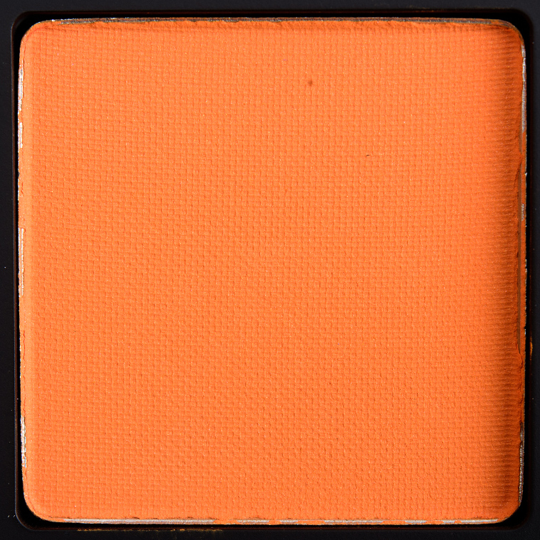 Sephora Tangerine PRO Eyeshadow