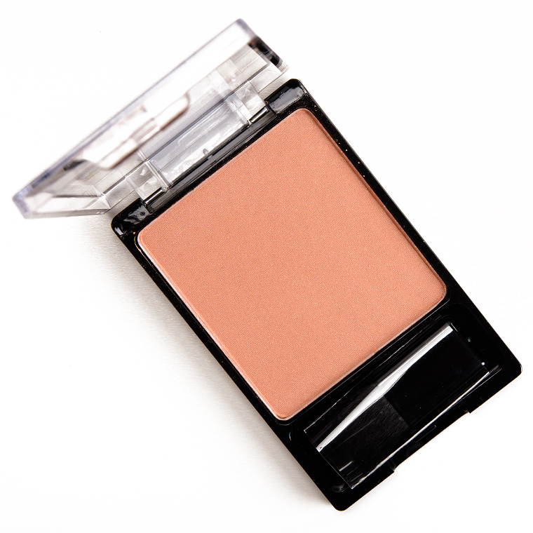 Wet \'n\' Wild Apri-cot in the Middle Color Icon Blush