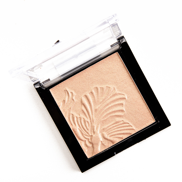 Wet 'n' Wild Golden Flower Crown MegaGlo Highlighting Powder