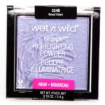 Wet 'n' Wild Royal Calyx MegaGlo Highlighting Powder